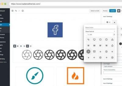 Plugins para añadir bloques al editor de WordPress: Kadence Blocks