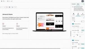 Plugins para añadir bloques al editor de WordPress: Stackable