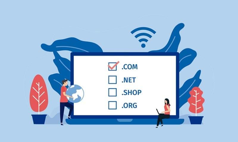 Registrar un dominio web: cómo elegir el mejor nombre para tu página