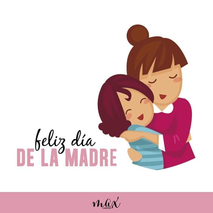 diseñador gráfico freelance: día de la madre