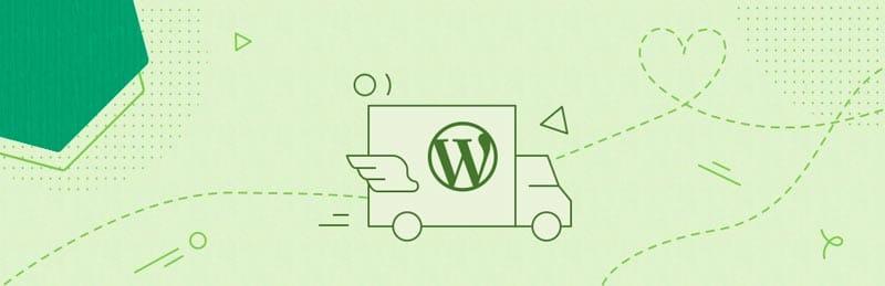 Plugins para hacer una migración en WordPress: SiteGround Migrator