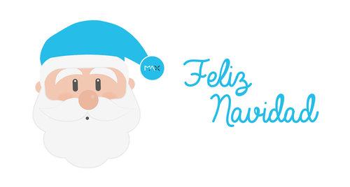 Felicitaciones de Navidad creativas (gratis)
