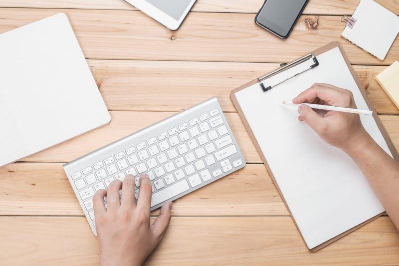 Cómo hacer un blog profesional: pasos previos