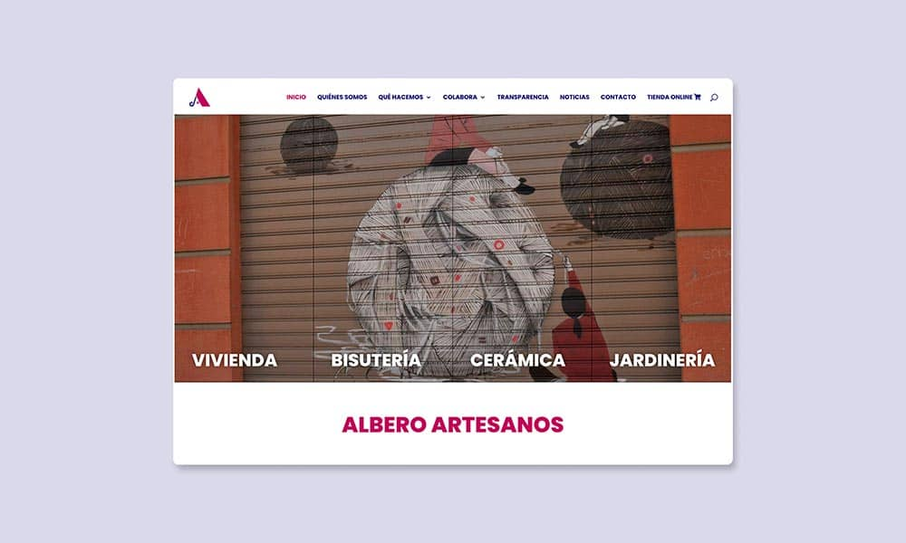 Albero Artesanos
