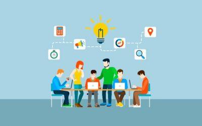 💡 Claves para crear y escalar una agencia de marketing digital