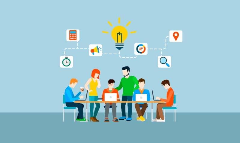 Claves para crear y escalar una agencia de marketing digital