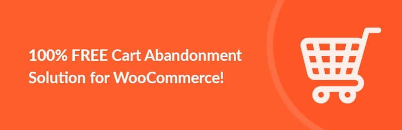 plugins de WordPress para tiendas online: WooCommerce Cart Abandonment Recovery