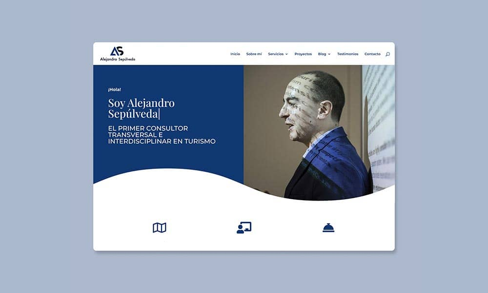 Alejandro Sepúlveda: consultoría turística